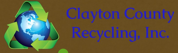 clayton county recycling